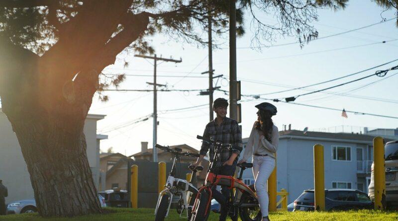 Milyen elektromos kerékpárt vegyek?