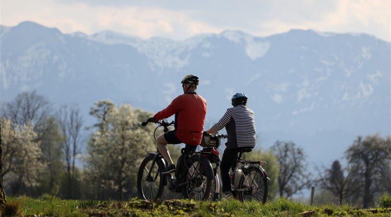 Az elektromos bicikli működése és használata