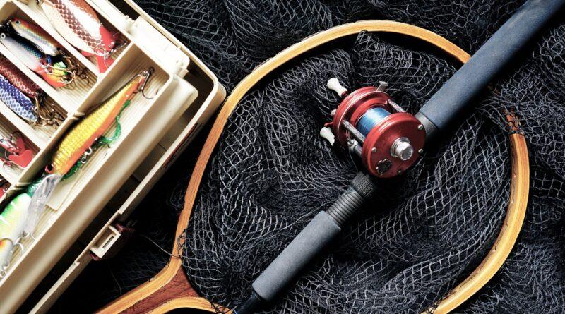 Milyen horgászbotot vegyek? A jó horgászbot ismérvei