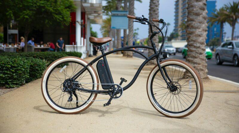 Elektromos kerékpár: meddig kell tölteni?