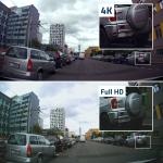 Lamax T10 Autóskamera GPS