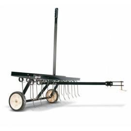 Fűfésű fűnyíró traktorhoz 190-526-000