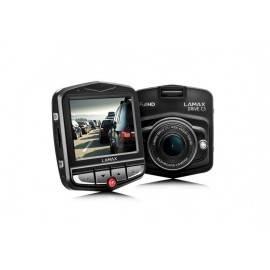LAMAX C3 Autóskamera