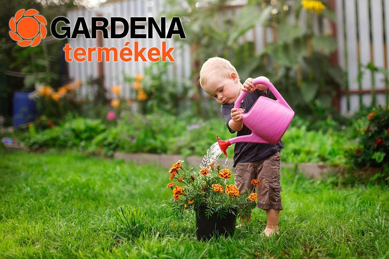 Gardena termékek